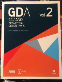 GD-A, Volumes 1 e 2