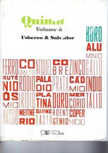 Quimica Volume uníco - João Usberco