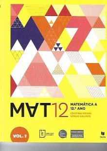 Mat 12 - Cristina Viegas