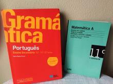 Gramática Português- 10 a 12º - Maria Regina Rocha