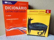 Gramática Latina - António Afonso Borregana