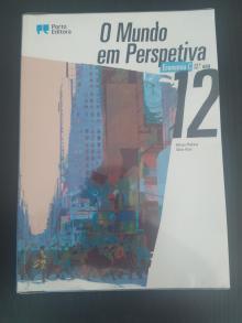 O Mundo em Perspetiva, 12º ano - Helena Pedrosa e Sónia R...