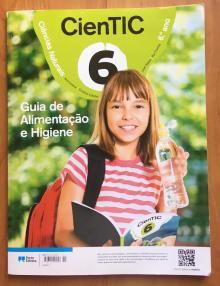 Cientic 6 - Ana Lemos