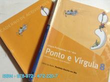 PONTO E VIRGULA - CONSTANCA PA
