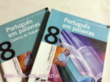 PORTUGUES EM PALAVRAS - ANA MARIA SI