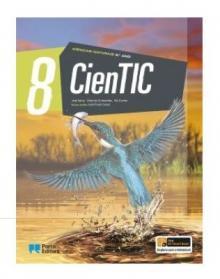 CienTIC - Ciências Naturais 8