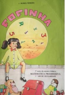 FOFINHA - Matemática Progressiva