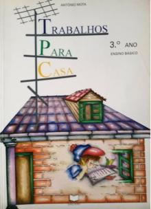 TRABALHOS PARA CASA - 3º ANO