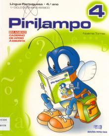 Língua portuguesa : 4º ano :