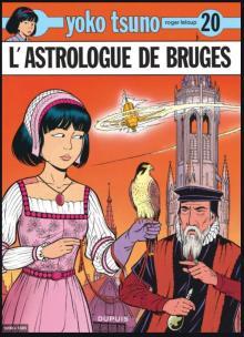 ASTROLOGUE DE BRUGES