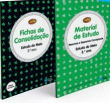 MATERIAL DE ESTUDO / FICHAS DE CONSOLIDAÇÃO ESTUDO DO MEIO