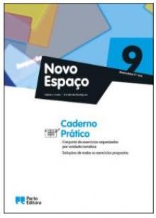 NOVO ESPAÇO - MATEMÁTICA - 9.º ANO caderno de actividades