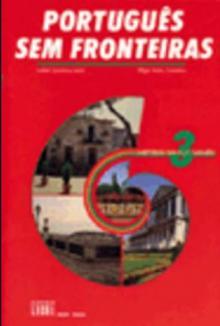 Portugues Sem Fronteiras: Level 3: Student´s Book 3 (Portuguese Edition)
