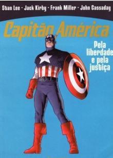 Capitão América - Pela Liberdade e pela Justiça