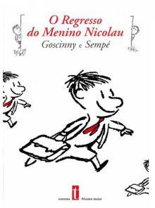 O regresso do Menino Nicolau