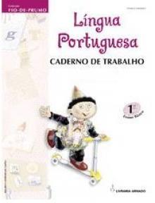 Fio de Prumo - Caderno Trabalho 2 - Lingua Portuguesa 1