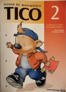 TICO - Fichas de Matemática- 2 º Ano