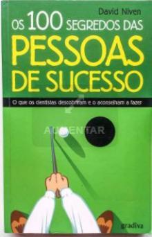 Os 100 segredos das pessoas de sucesso