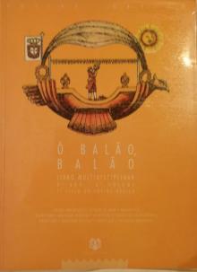 Ó BALÃO, BALÃO LIVRO MULTIDISCIPLINAR 3 ANO - 2º VOLUME - Mario Cerqueira Correia