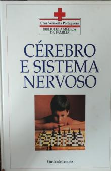 Enciclopédia médica da família - Cérebro e sistema nervoso - Dr Tony Smith