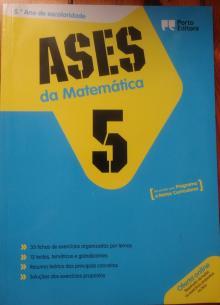 Ases de matemática 5 - Lara Martins Rodrigues