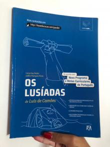 Os Lusíadas - Lúcia Vaz Pedro e Judite...