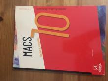 Caderno de Atividades MACS 10 - Manuela Simões