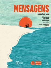 Mensagens 12o Ano - Célia Cameira, Ana Andra...