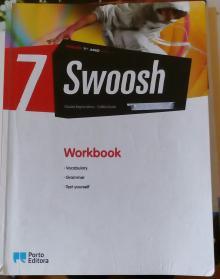 Swoosh 7 - Workbook - Cláudia Regina Abreu