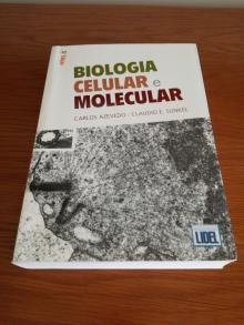 Biologia Celular e Molecular (5° edição) - Carlos Azevedo/ Claudio E...