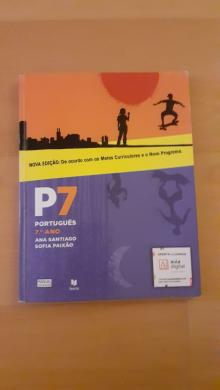P7 - Manual - Ana Santiago, Sofia Paix�...