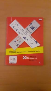 Xis 7 Volume 2 - Manual - Paula Pinto Pereira, Pedr...