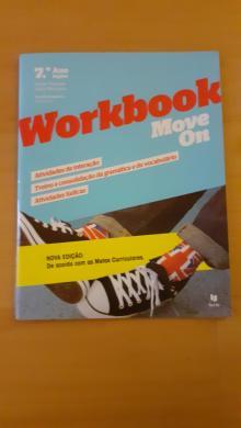 Move On 7 - Workbook - Isabel Teixeira, Paula Me...