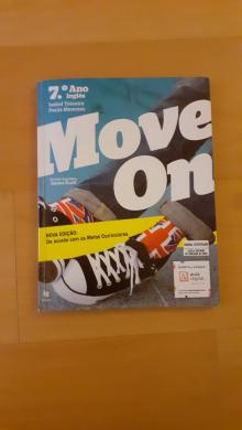 Move On 7 - Manual - Isabel Teixeira, Paula Me...