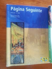 Página Seguinte Português 11 Ano - Filomena Martins Alves
