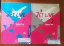 Jet Line Inglês 6 Ano - Clara Santos Bustorff, Ma...