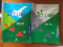Jet Line Inglês 5 Ano - Clara Santos Bustorff, An...