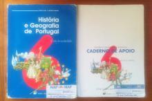 História e Geografia de Portugal 6 Ano - Fátima Costa, António M...