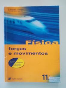 Física Forças e Movimentos 11 Ano - M. Margarida R.D Rodrigue...