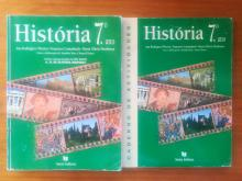 História 7 Ano - Ana Rodrigues Oliveira
