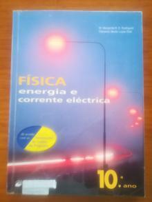 Física Química Porto Editora 10 Ano - Carlos Corrêa, Adriana N...