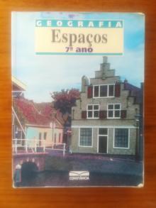 Geografia Espaços 7 Ano - Maria João Matos;