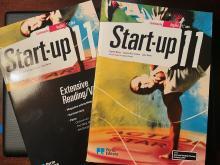 Start-up 11 - Virgínia Barros