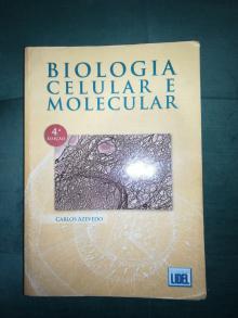 Biologia Celular e Molecular - Carlos Azevedo