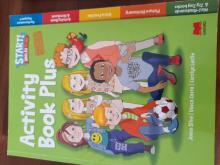 Start - Activity Book Plus - Joana Silva
