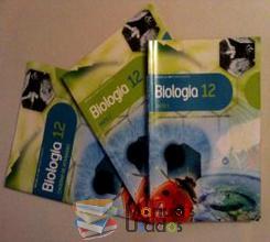 Biologia 12 - 12.º Ano - Osório Mati