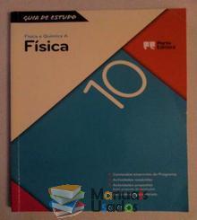 Guia de Estudo - Física e Química A - Física - 10.º Ano - Tânia Santo