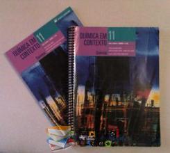 Química em Contexto - Física e Química A - 11.º Ano