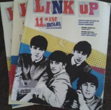 Link Up - Inglês