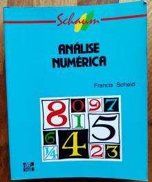 Análise Numérica - Francis Scheid
